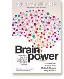 Brain Power Cover